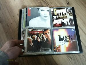 CD-covers-and-booklets-collection