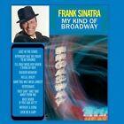 My Kind of Broadway by Frank Sinatra (CD, Feb-2011, Universal)