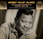 "2 Classic Albums Plus Singles 1952-1962 [10/21] * by Bobby ""Blue"" Bland (CD, Oct-2016)"