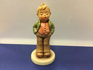 Hummel-Figurine-848-First-Tenor-3-7-8in-First-Choice