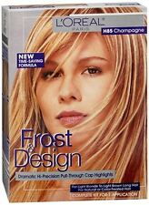 L'Oreal Frost - Design Highlights H85 Champagne 1 Each (Pack of 4)
