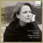 Brahms: Lieder (CD, May-2013, Harmonia Mundi (Distributor))