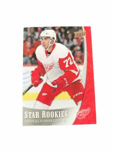 UPPER-DECK-STAR-ROOKIES-ANDREAS-ATHANASIOU-20-1-CARD