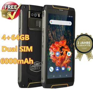 Cubot-King-Kong3-4G-Handy-5-5-034-4-64GB-8core-Smartphone-2-SIM-6000mAh-Wasserdicht