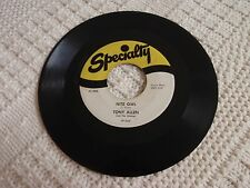 TONY ALLEN AND THE CHAMPS NITE OWL/1  SPECIALTY 560