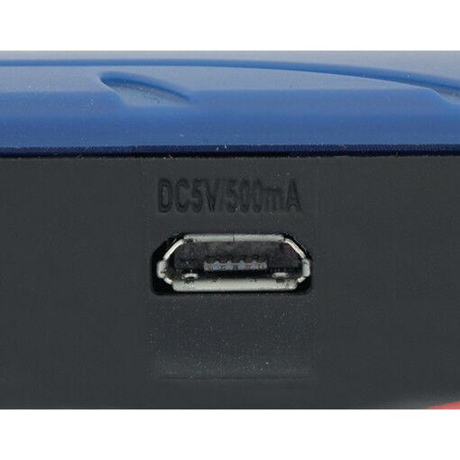 DEL torche pocket slim & câble usb plus plus plus Hobby Loisirs Neuf 700 Lux 214931 46f128