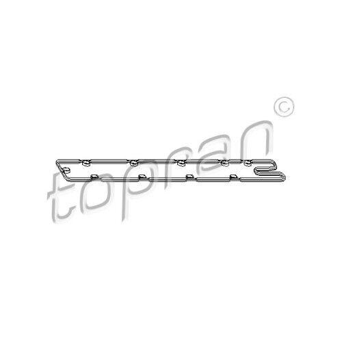 Zylinderkopfhaube für Zylinderkopf 026207P CORTECO Dichtung