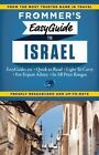 Frommer's Easyguide to Israel by Robert Ullian (Paperback, 2014)