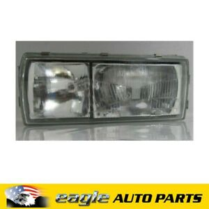 MITSUBISHI TW MAGNA SERIES 2 SEDAN 3.5L V6 L//H HEADLIGHT 2004 2005 GENUINE NEW