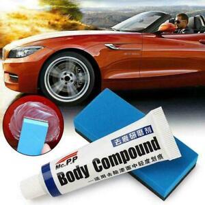 Super-Racle-Auto-Kratzerentfernung-Kit-Creme-Automobile-Reparatur-Lack-Polieren