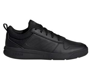 Adidas-TENSAUR-K-EF1086-Nero-Sneakers-Donna-Bambini-Ginnastica-Running