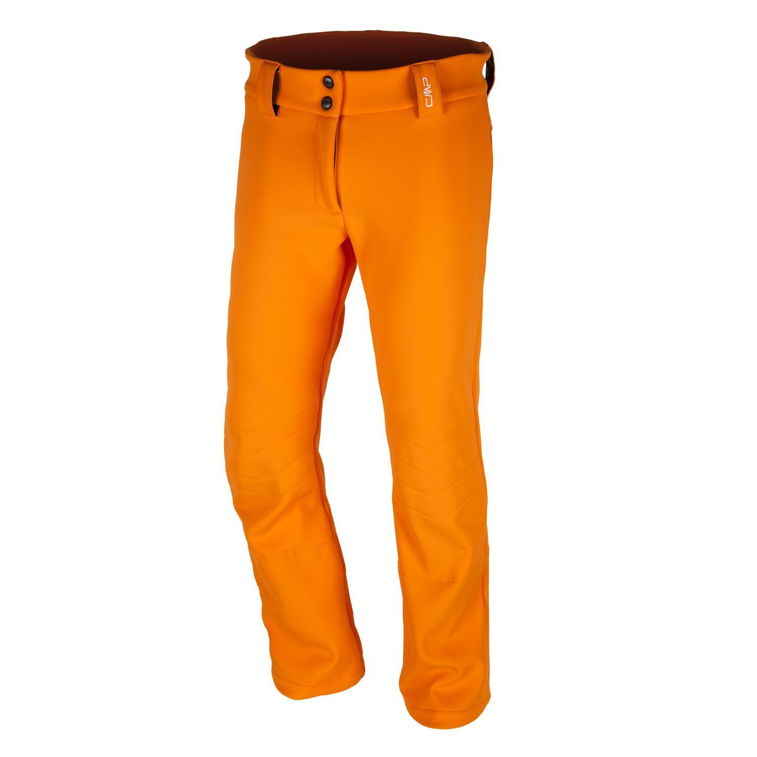 CMP Skihose Snowboardhose Winterhose orange Stretch ClimaPredect® warm