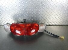 02-05 Kawasaki ZZR1200 ZZR 1200 Tail Brake Light