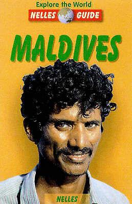 Maldives (Nelles Guides), Nelles Verlag, Very Good Book