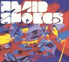 Spokes by Plaid (CD, Oct-2003, Warp)