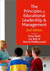 The Principles of Educational Leadership and Management by SAGE Publications Ltd (Paperback, 2010)
