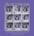 The Life of Anne Frank by Anne Frank House (Paperback, 2015)