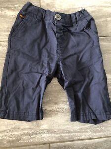 Boys-Ben-Sherman-Shorts-24-Months