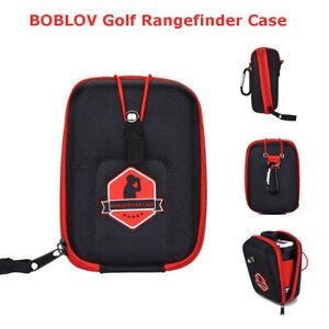 Rangefinders Storage Bag Hard Carry Case for Golf Rangefinder Bushnell Bags