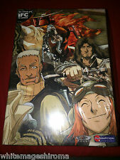 Samurai 7 TV Series DVD R1 FUNimation L.E Box Set Complete Anime Eng Dub NEW