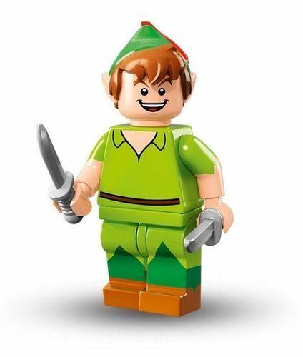 LEGO® Serie Disney Minifiguren 71012 diverse nach Wahl NEU