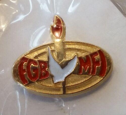 FGB MFI Full Gospel Business Men/'s Fellowship International pin badge