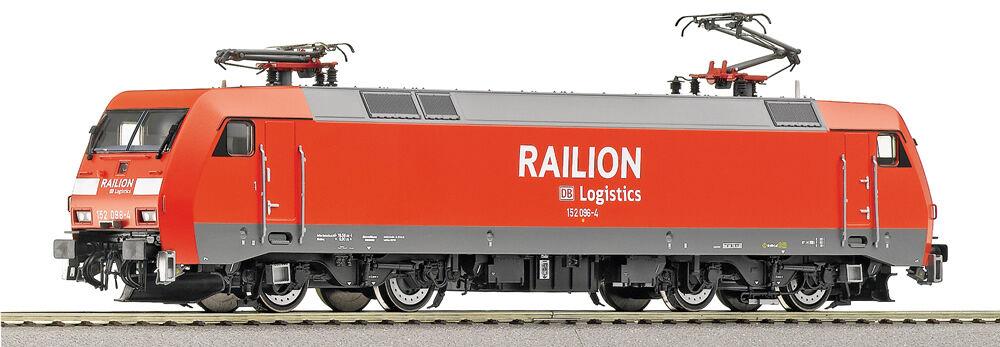 ROCO 62700 Elektrolokomotive 152 096-4 RAILION Logistics,DB Ep V