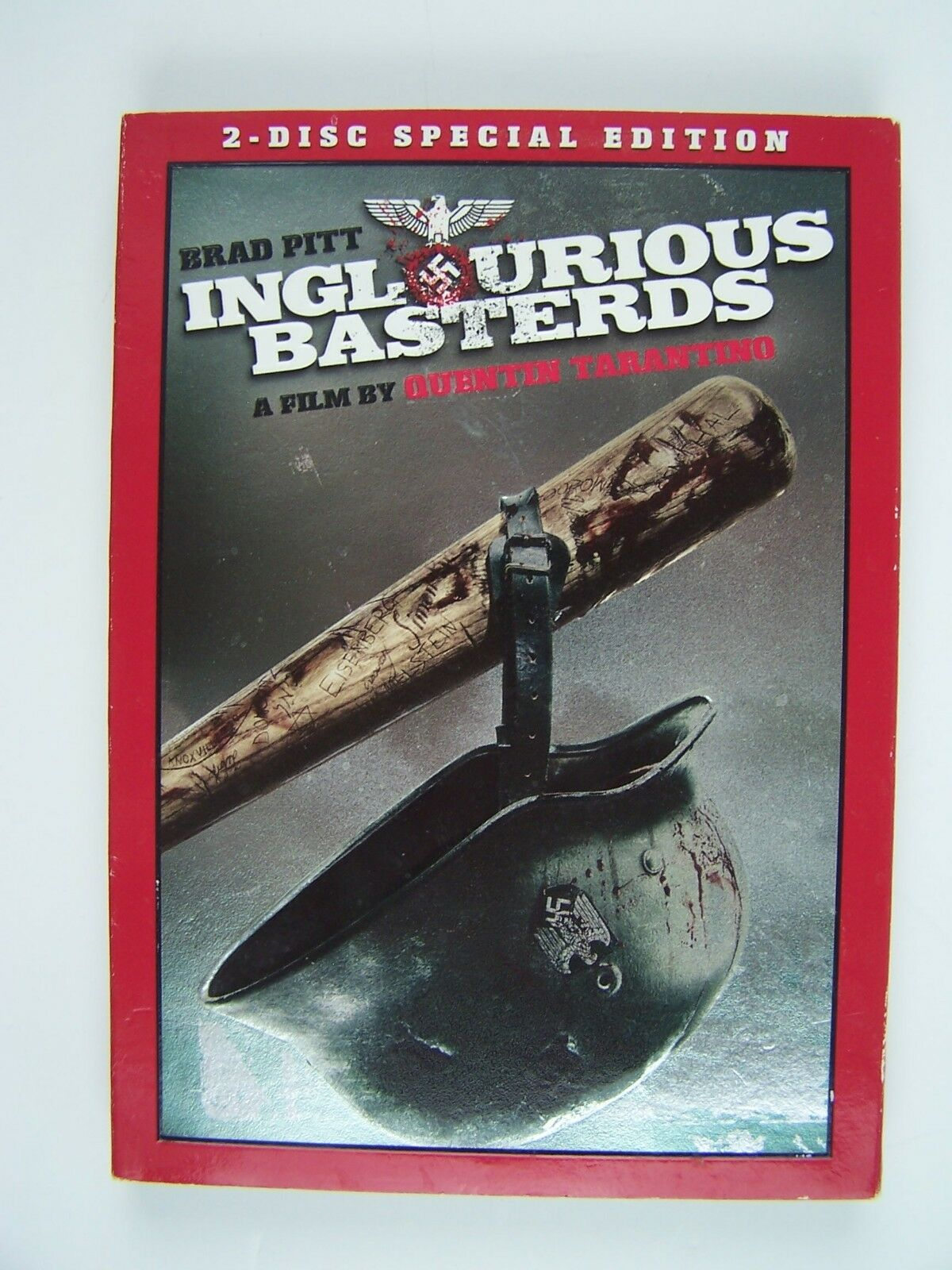 Inglourious Basterds 2-Disc Special Edition DVD 2519202