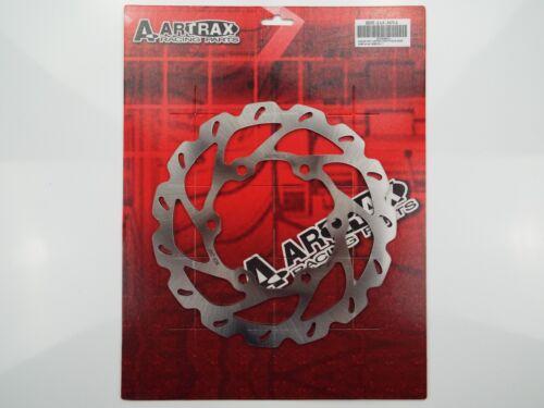 Kawasaki KX85 KX80 KX100 1993-2017 Front Brake Wavey Disc Artrax Motocross