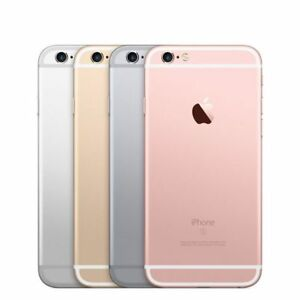 SALE!! Apple iPhone 6S Rose Gold/Grey/Silver 16GB-32GB-64GB-128GB Unlocked-A1688