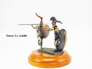 Ettore Vs. Achille 54mm