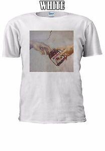 25824061b15c The Creation of Adam Nutella Michelangelo T-shirt Vest Tank Top ...