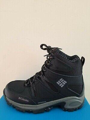 2a67829fbdf Columbia Men`s Liftop II Thermal Coil Waterproof Boots Size 8 NIB | eBay