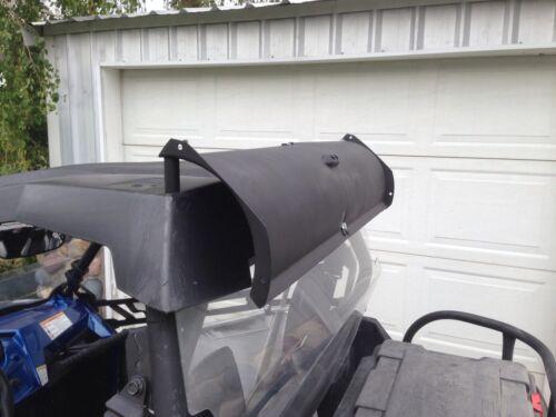 Polaris RZR Dust Buster Air Foil UTV SxS Dust Guard Kit 570 800 900 S XP 1000