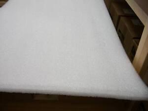 Details about 2 pc Polyethylene Foam Sheet 24