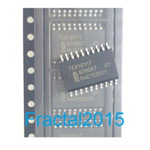 1 pcs TEA1611T TEA1611 MON-20 LCD puce de gestion de l/'alimentation