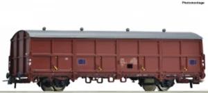 Roco-76550-HO-Gauge-NS-Hbis-Postal-Wagon-IV