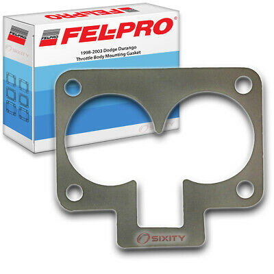 ss Fel-Pro Air Cleaner Mounting Gasket for 1994-2001 Dodge Ram 1500 FelPro