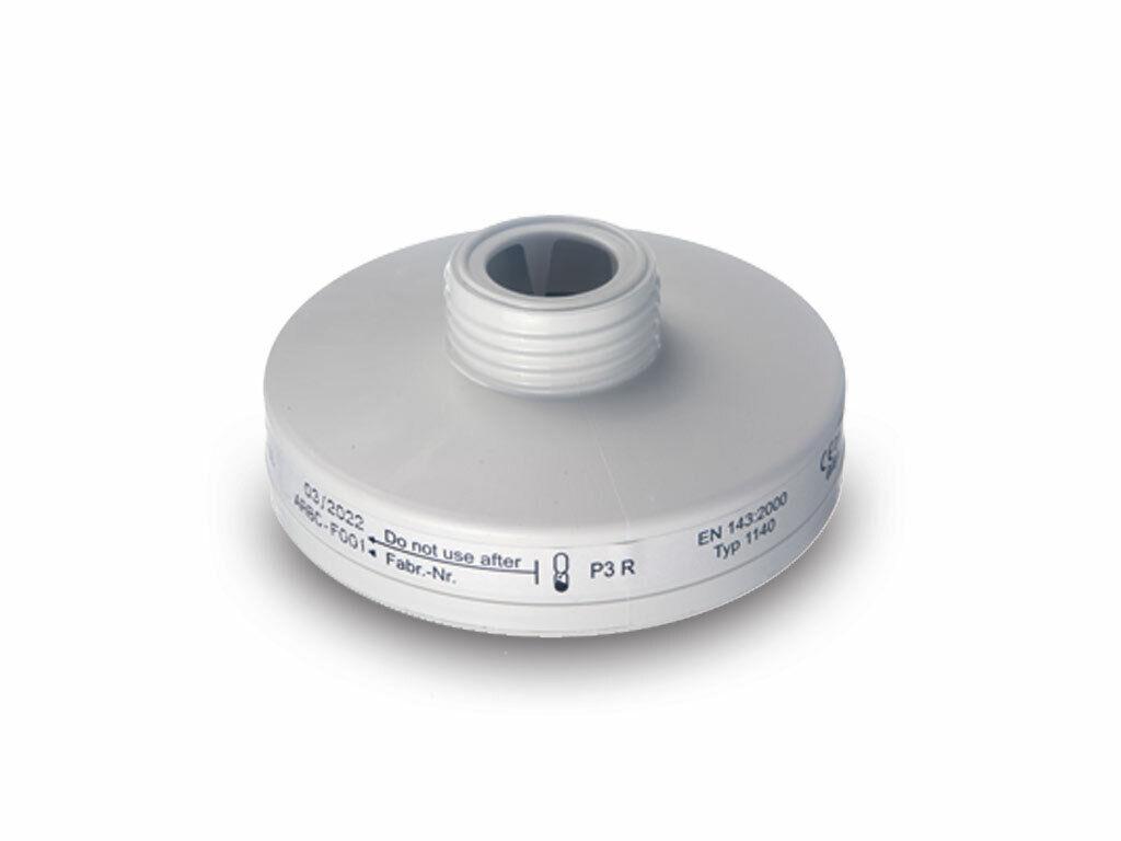 Dräger X-plore Gas Filter 1140 01.2022 AX Rd40 6738863 Verfallsdatum