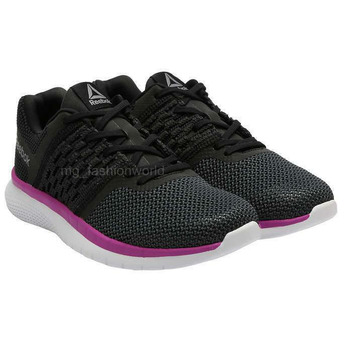 New Authentic Reebok Ladies Women Athletic shoes Sneakers Lightweight 7 7.5 8 85