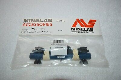 Hip Mount Kit for MINELAB Excalibur Metal Detector Free Fast Ship
