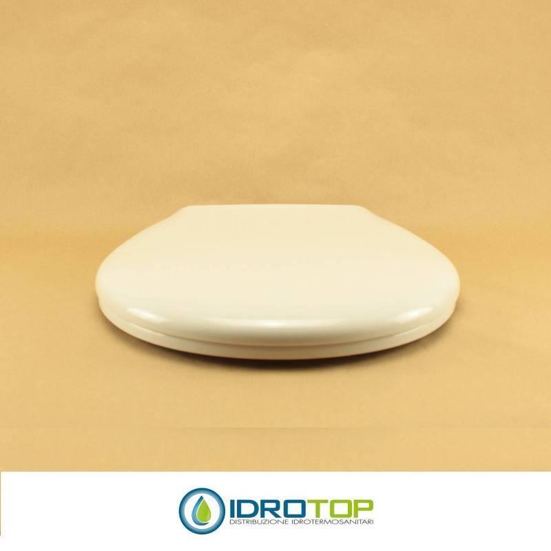 Toilettensitz für Roca Neo Victoria Duroplastisch Normal - Soft Schließen