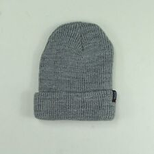 3ffc253d449 item 2 Brixton Heist Hat Beanie Brand New in One Size in Heather Grey - Brixton Heist Hat Beanie Brand New in One Size in Heather Grey