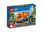 LEGO City Müllabfuhr (60220)