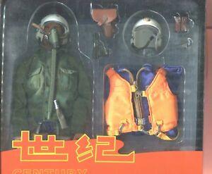 Pilote de Mig moderne chinois