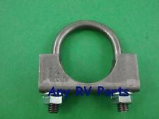 Onan 155-1015 Generator Muffler Clamp 1-3/8 Inch ID
