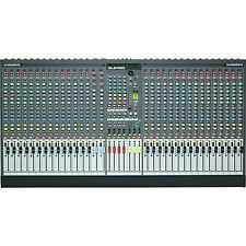 ALLEN & HEATH GL2400-32 Professional Dual Function Audio Mixer
