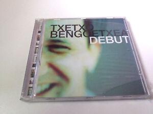 TXETXO-BENGOETXEA-034-DEBUT-034-CD-12-TRACKS-PRECINTADO-SEALED