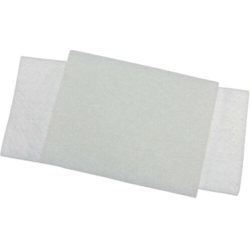 3-Pack Air Clean Filter Kit for Miele S7 S200 U1 Series Vacuum Cleaners