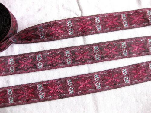 B99 1m Borte in verschiedenen Farben 25mm breit
